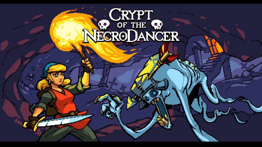 Cryptofthenecrodancer