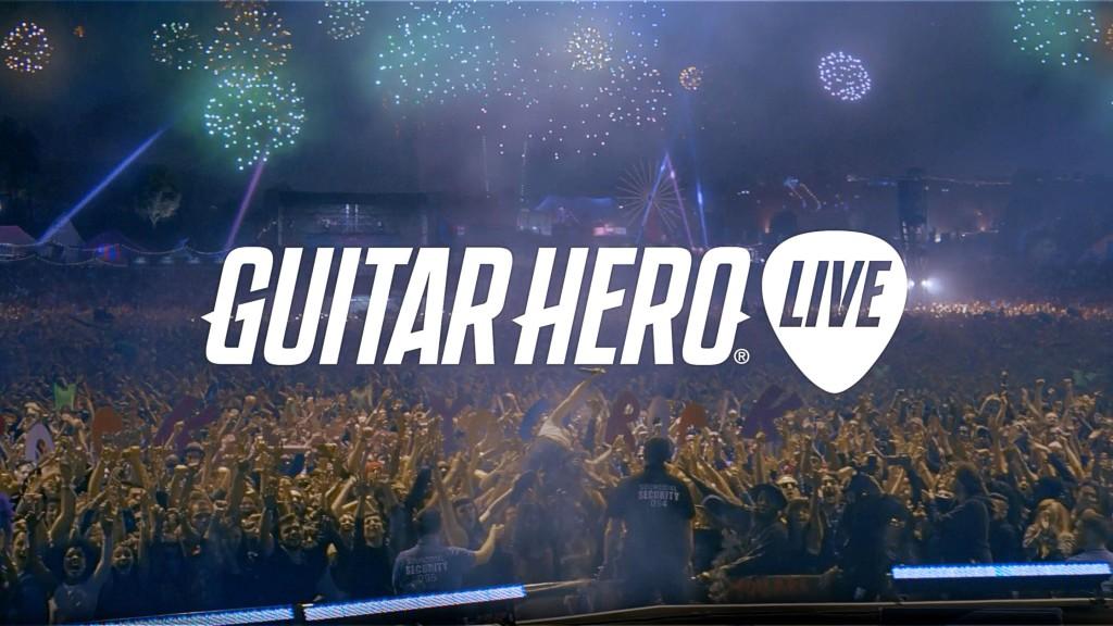 GuitarHeroLive